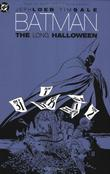 """Batman - The Long Halloween"" av Jeph Loeb"