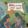 """""""Kom, la oss lage fest!"""" av Björk Bjarkadóttir"""