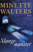 """""""Slangemønster - krim"""" av Minette Walters"""