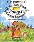 """""""Jenta som lærte kongen å spise havregrøt"""" av Alf Prøysen"""