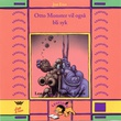 """""""Otto monster vil også bli syk"""" av Jon Ewo"""