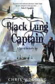 """""""The black lung captain - tales of the Ketty Jay"""" av Chris Wooding"""