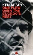 """""""One flew over the cuckoo's nest"""" av Ken Kesey"""