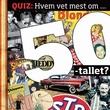 """""""Hvem vet mest om 50-tallet?"""" av Harry Hartvedt"""