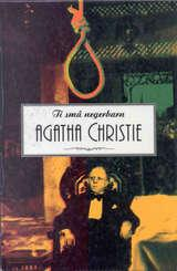 """""""Ti små negerbarn"""" av Agatha Christie"""