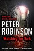 """""""Watching the dark"""" av Peter Robinson"""