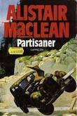 """Partisaner"" av Alistair MacLean"