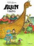 """""""Albin viking"""" av Ulf Löfgren"""