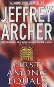 """""""First among equals"""" av Jeffrey Archer"""
