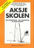 """Aksjeskolen"" av Finn Øystein Bergh"