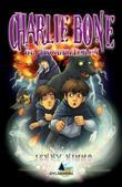 """""""Charlie Bone og tidsbryteren"""" av Jenny Nimmo"""