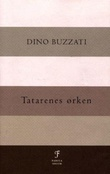 """Tatarenes ørken"" av Dino Buzzati"
