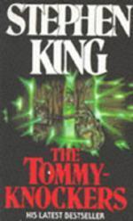 """""""The tommyknockers"""" av Stephen King"""