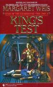 """Star of the Guardians The King's Test v. 2"" av Margaret Weis"