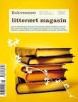 """""""Bokvennen. Nr. 1 2006 litterært magasin"""" av Elisabeth Skjervum Hole"""