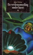 """""""En verdensomseiling under havet"""" av Jules Verne"""