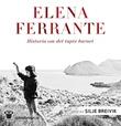 """""""Historia om det tapte barnet"""" av Elena Ferrante"""