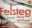 """""""Felsteg"""" av Maria Adolfsson"""