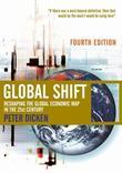 """""""Global Shift Reshaping the Global Economic Map in the 21st Century"""" av Professor Peter Dicken"""