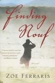 """""""Finding Nouf"""" av Zoe Ferraris"""