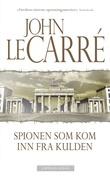 """""""Spionen som kom inn fra kulden"""" av John Le Carré"""