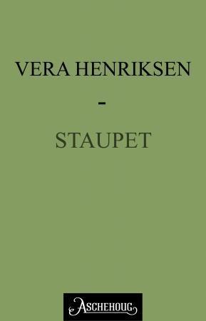 """""""Staupet - beretningen om Bent Jonsson"""" av Vera Henriksen"""