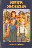 """""""Seks søsken"""" av Joan Lowery Nixon"""