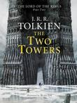 """""""The two towers - being the second part of The lord of the rings"""" av J.R.R. Tolkien"""