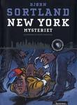 """""""New York-mysteriet"""" av Bjørn Sortland"""