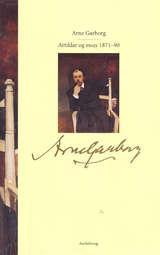 """""""Skrifter i samling. Bd. 10 - artiklar og essay 1"""" av Arne Garborg"""