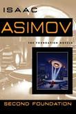"""""""Second Foundation (Foundation Novels)"""" av Isaac Asimov"""