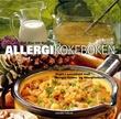 """""""Allergikokeboken"""" av Else Lill Bjønnes"""