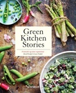"""Green kitchen stories - fristende og sunn vegetarmat"" av David Frenkiel"