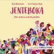"""""""Jenteboka - Ellen og Ninas guide til puberteten"""" av Nina Brochmann"""