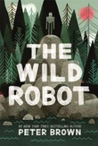 """The wild robot"" av Peter Brown"
