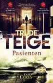 """""""Pasienten krim"""" av Trude Teige"""