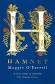 """""""Hamnet"""" av Maggie O'Farrell"""