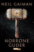 """""""Norrøne guder - fra Yggdrasil til ragnarok"""" av Neil Gaiman"""