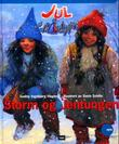 """""""Storm og Jentungen - jul på Månetoppen"""" av Gudny Ingebjørg Hagen"""