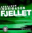 """Fjellet"" av Arnaldur Indridason"