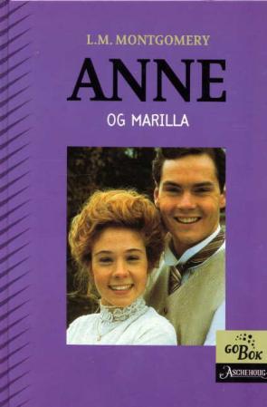 """""""Anne og Marilla"""" av L.M. Montgomery"""