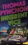 """Inherent vice - a novel"" av Thomas Pynchon"