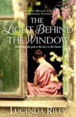 """""""The light behind the window"""" av Lucinda Riley"""