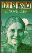 """""""21 noveller"""" av Doris Lessing"""