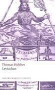 """""""Leviathan (Oxford World's Classics)"""" av Thomas Hobbes"""