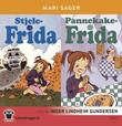"""""""Stjele-Frida ; Pannekake-Frida"""" av Mari Sager"""