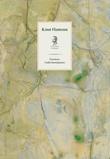 """""""Svermere ; Under høststjernen"""" av Knut Hamsun"""
