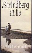 """""""Strindberg - et liv"""" av Per Olov Enquist"""