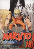 """""""Naruto volume 19"""" av Masashi Kishimoto"""