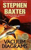 """""""Vacuum Diagrams"""" av Stephen Baxter"""